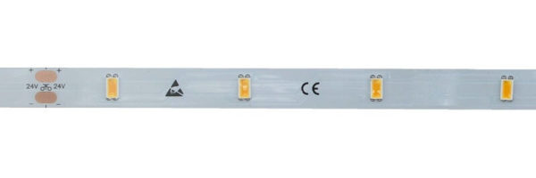 LED-Band 6 W/m 24 V mit 5630 LEDs