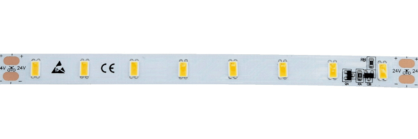LED-Band 12 W/m 24 V mit 5630 LEDs