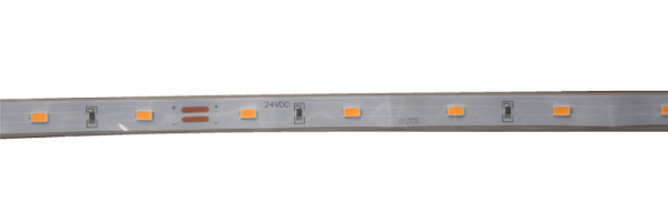 LED-Band 8 W 24 V mit 5730 LEDs IP65