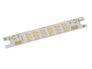 ARRAY-LED-Platine 50 mm Streifen 3,68 W