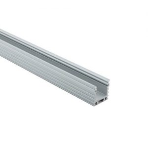 LED-Profil Serie CHASE HIGH silber eloxiert